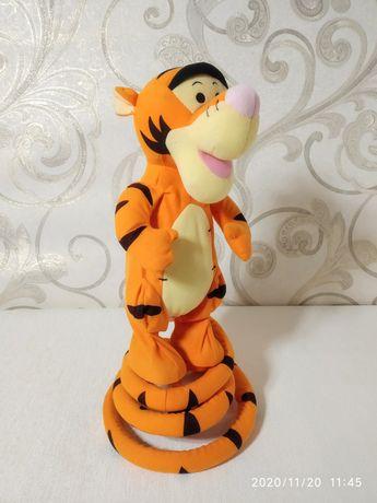 Тигр з Вінні Пуху інтерактивний