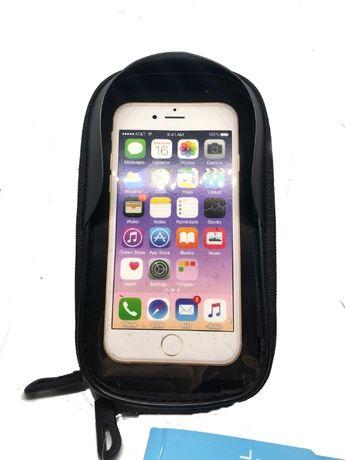 Bolsa para telemóvel nova