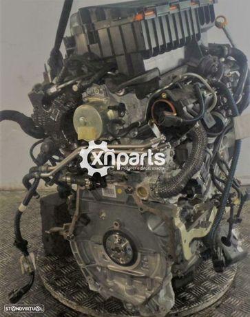 Motor FIAT PANDA (312_, 319_) 1.3 D Multijet 4x4 | 06.12 -  Usado REF. 225A2.000