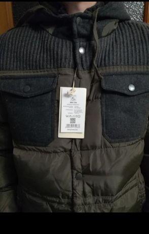 Зимний пуховик,куртка.распродажа