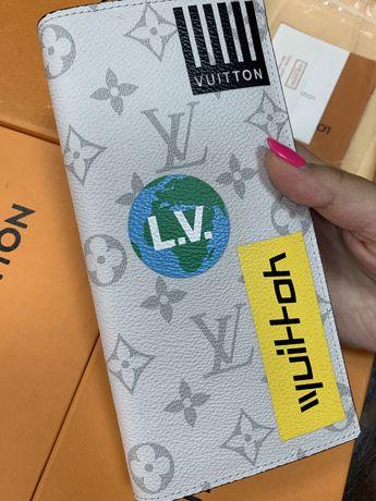 Продам чоловіче портмоне Louis Vuitton/ мужской кошельок Louis Vuitton