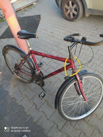 sprzedam rower . .