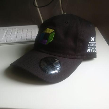 Sprzedam czapkę limitowaną dla dynatrace NEW ERA nówka ONeSize