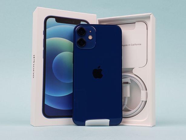 iPhone 12 mini Blue 64Gb Новый Unlock Dream Store