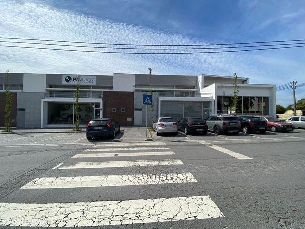 Armazem Aeroporto Porto