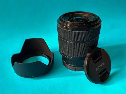 Obiektyw Sony SEL2870
