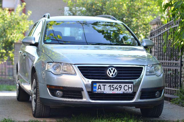 Volkswagen Passat B6 2010 автомат