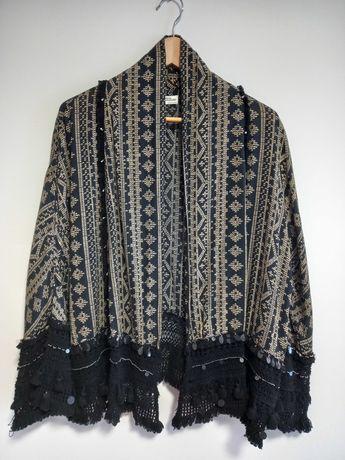 Kimono Zara (casaco)