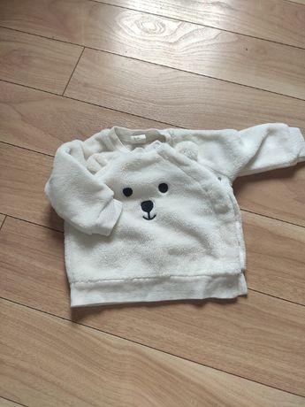 Dziecięca bluza 62