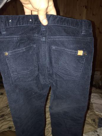 Zara джинсы детские