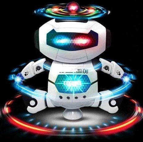 Интерактивный Робот.Dance.Игрушка.Мини-робот.Умный-робот.