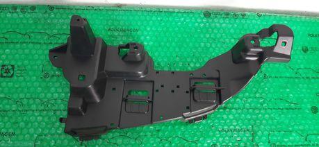 Ślizg zderzaka  Mercedes C klasa W205 lewy Nowy