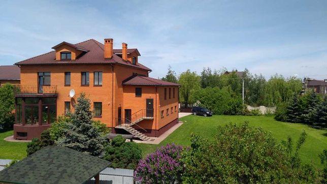 Красивый уютный дом в английском стиле возле Виты-Почтовой