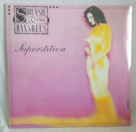 Siouxie and the Banshees - Superstition Ed. Ltda (2 Lp NOVO E SELADO