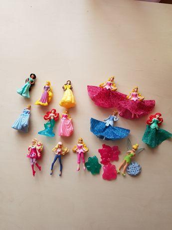 Киндер принцессы