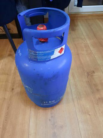 Butla gazowa 10,5kg