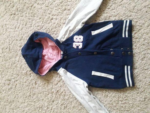 Кофта светр олімпійка