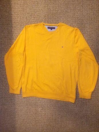 Tommy Hilfiger sweter XL