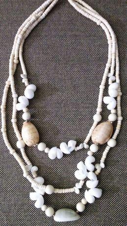 продам ожерелье из ракушек