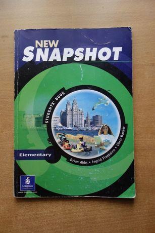 New Snapshot, Elementary, podręcznik do angielskiego, Longman