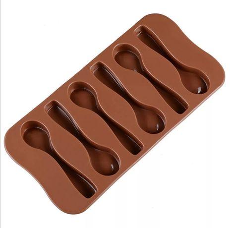 Forma do czekolady