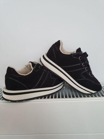 Buty dziewczęce ZARA