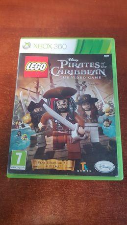 Xbox 360 LEGO Piraci z Karaibów