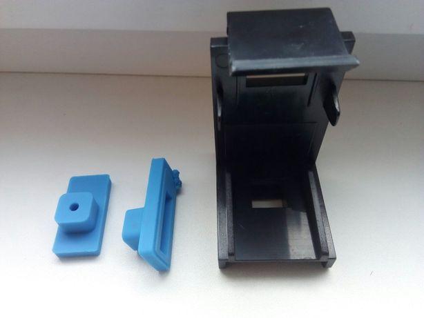 Система прокачки чернил Canon HP СНПЧ