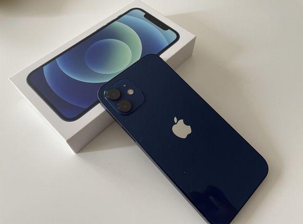 Iphone 12 em perfeito estado
