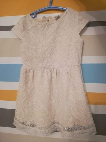 Sukienka Zara Kids 98-104