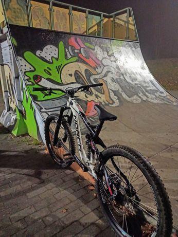 rower norco aurum zamienię za rower enduro