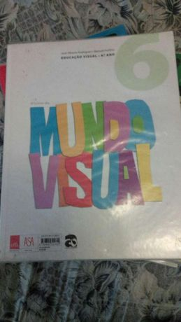 Mundo visual 5e 6°ano