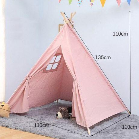 Палатка для детей, Вигвам, детский домик, шатер, юрта