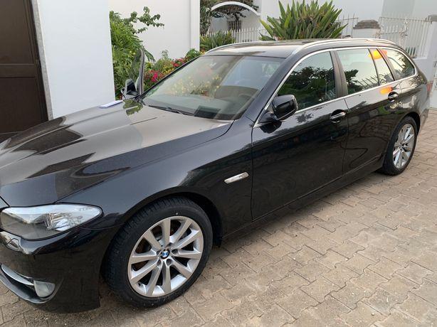 BMW 520d Touring 184cv 89.000KM