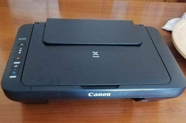 Impressora multifunções canon