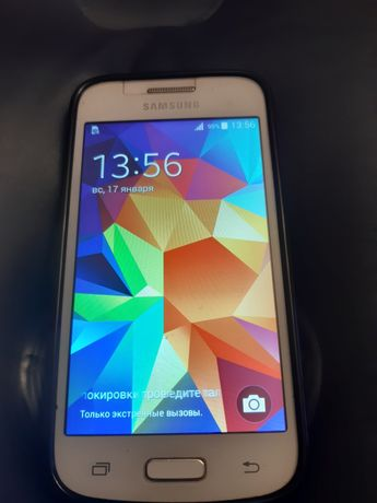 Продам телефон Samsung G350E