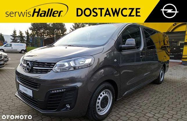 Opel Vivaro 9 osobowy, 2,0 144 km