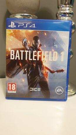 Battlefield 1 gra na konsolę PS4