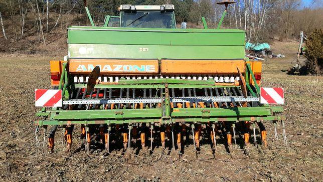 Siewnik Amazone D8 Special, 3m, duży zbiornik 850L