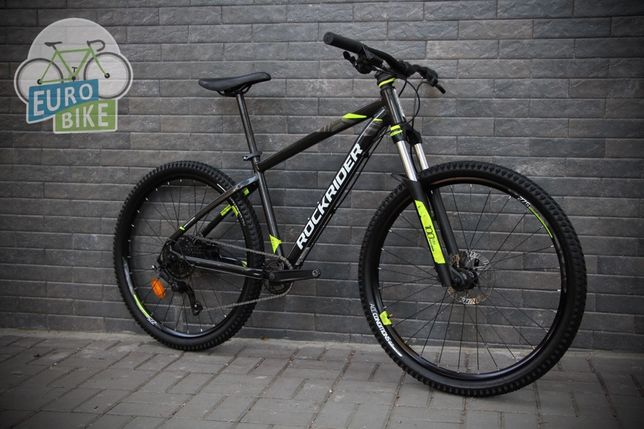 Велосипед Rockrider ST 530 cube trek scott cannondale specialized ktm