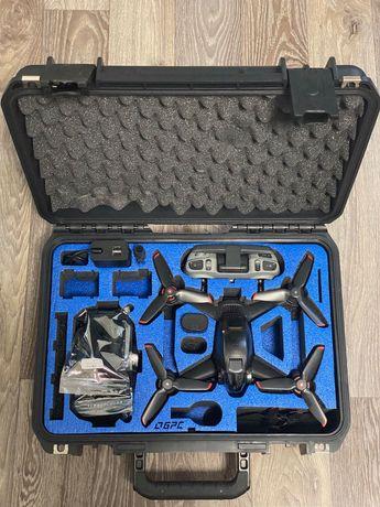 DJI FPV Drone / FPV Дрон / Контроллер
