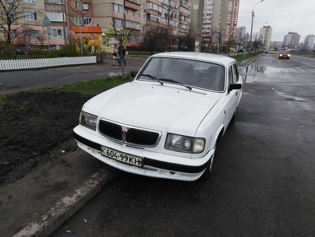 Газ 3110 Волга 2003 год