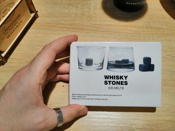Каміння для віскі.