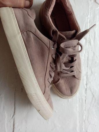 Кеды кроссовки макасины