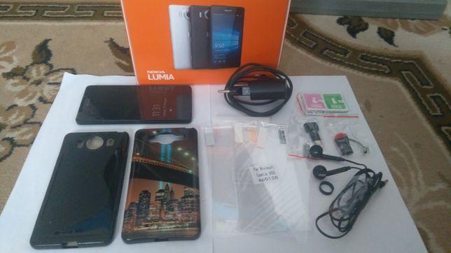 "Nokia Lumia 950 5.2""4k відео"