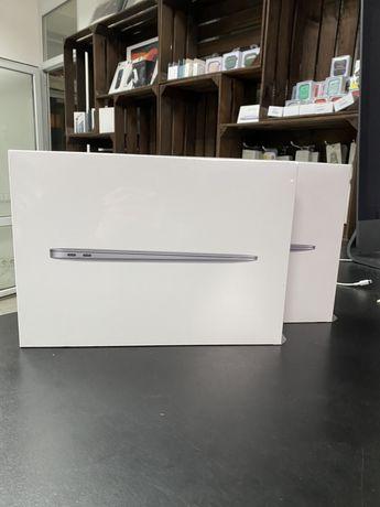 Apple MacBook Air 13 M1 256 gb Space Gray (MGN63) НОВЫЕ! ГАРАНТИЯ!
