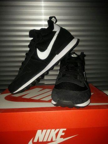 Кроссовки Nike Internationalist MID оригинал 859478 001