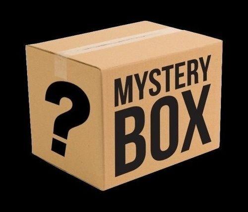 DROPSHIPPING - Mystery Box