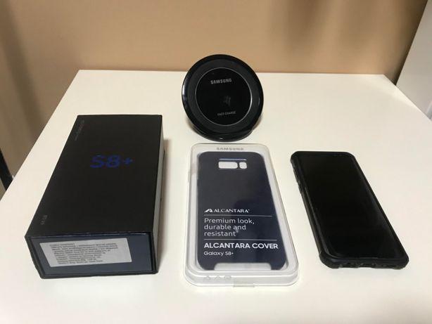 Samsung Galaxy S8+, Zestaw