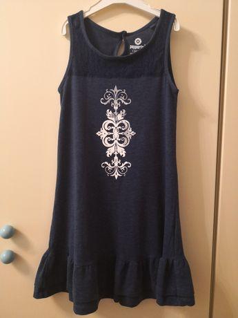 Pepperts sukienka letnia 134/140